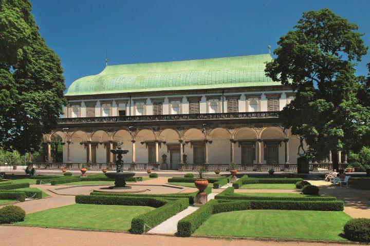Letohradek History Tour
