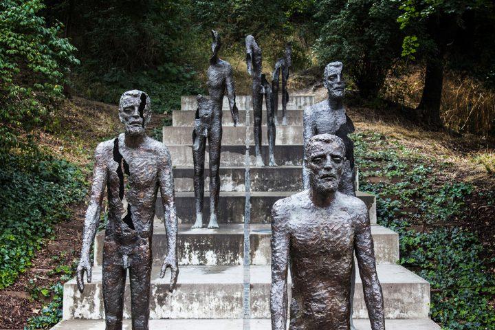 Victims of Communism Memorial Communism & WWII Tour