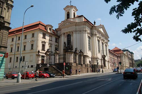 Cyril and Methodius Church Communism & WWII Tour