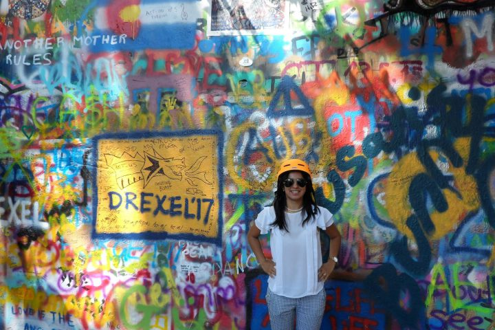 Lennon Wall Communism & WWII Tour